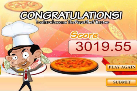 Pizza Shop – Become Pizza-Master