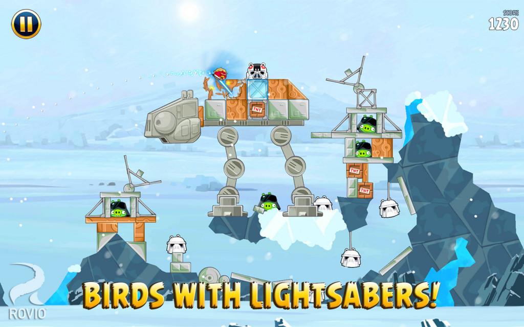 angry birds star wars II 01