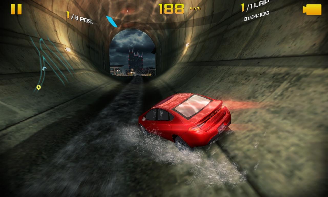 Asphalt 8: Airborne – No Gravity, Unlimited Fun | BGBox