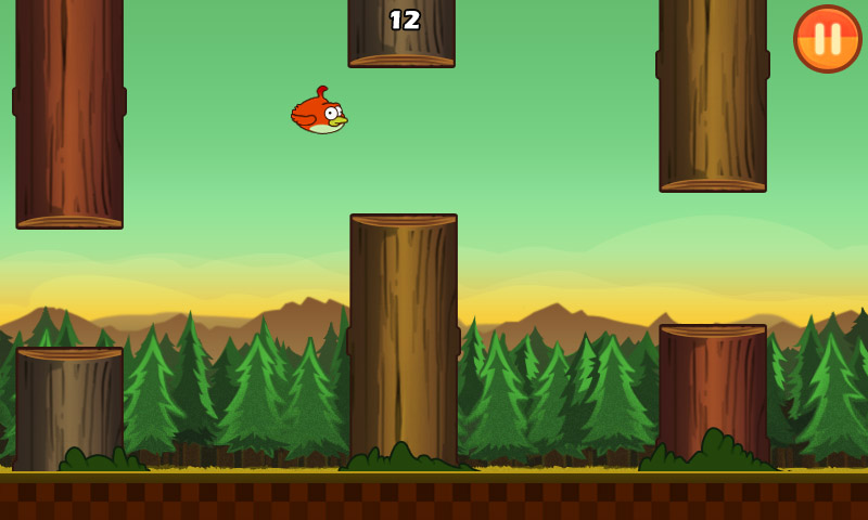 clumsy bird 01