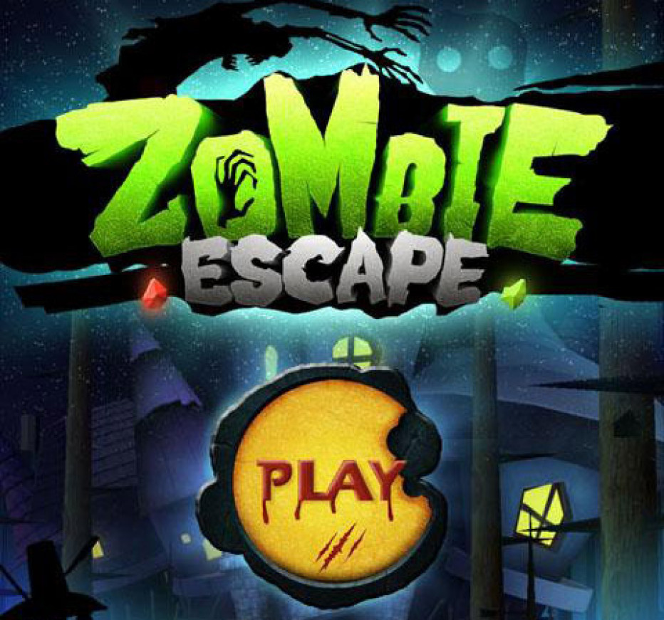 Zombie Escape – Incoming!!!