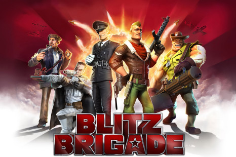 Blitz Brigade – The Ultimate FPS Showdown