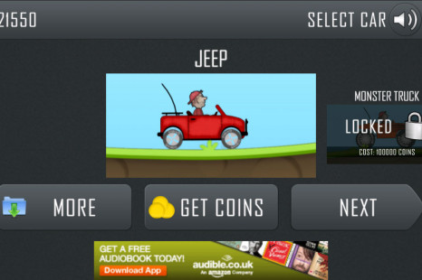 Hill Climb Racing – The Most Addictive Driving Game