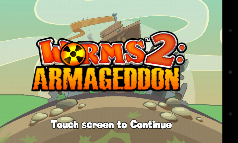 Worms 2 – Armageddon