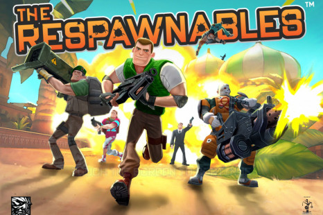 The Respawnables – Run, Shoot, Laugh and Respawn!