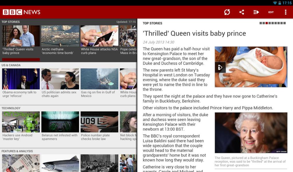 BBC News 05