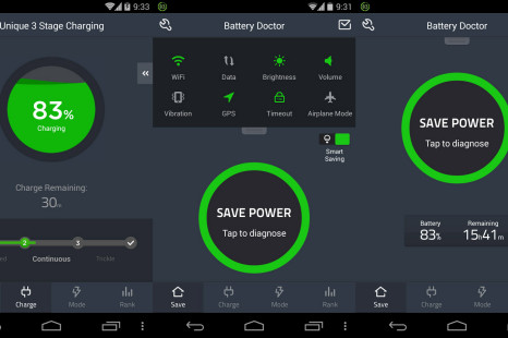 Battery Doctor – Battery Saver
