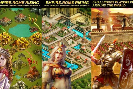 Empire: Rome Rising
