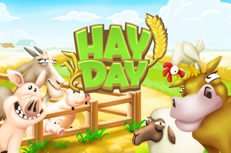 Hay Day – The Best Farm Game