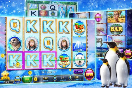 Slots – Bonanza Slot Machines