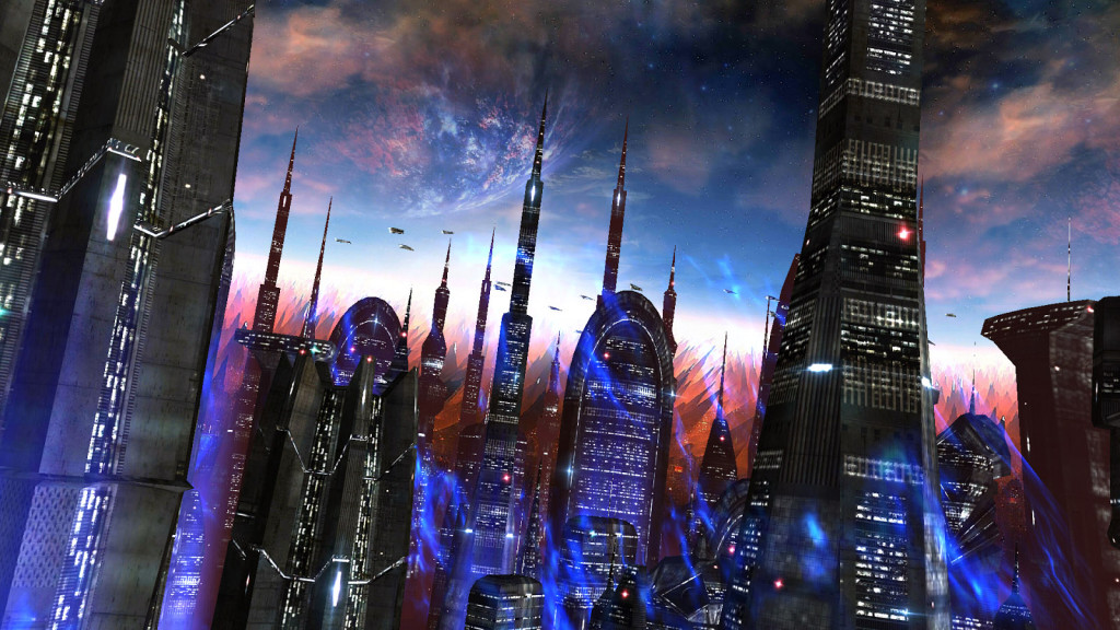 Space Colony 04