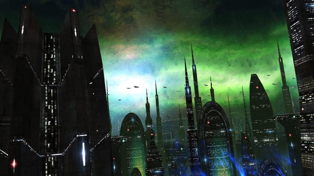 Space Colony 05