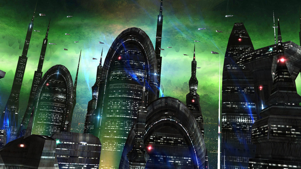 Space Colony 06