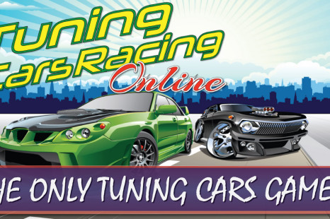 Tuning Cars Racing
