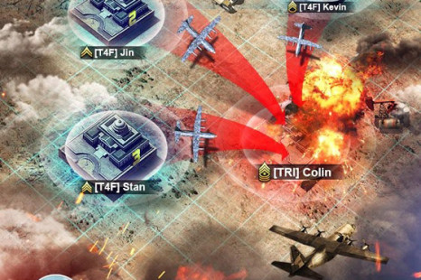 Invasion – Online War Game