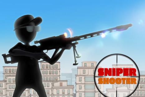 Stickman – Sniper Shooter