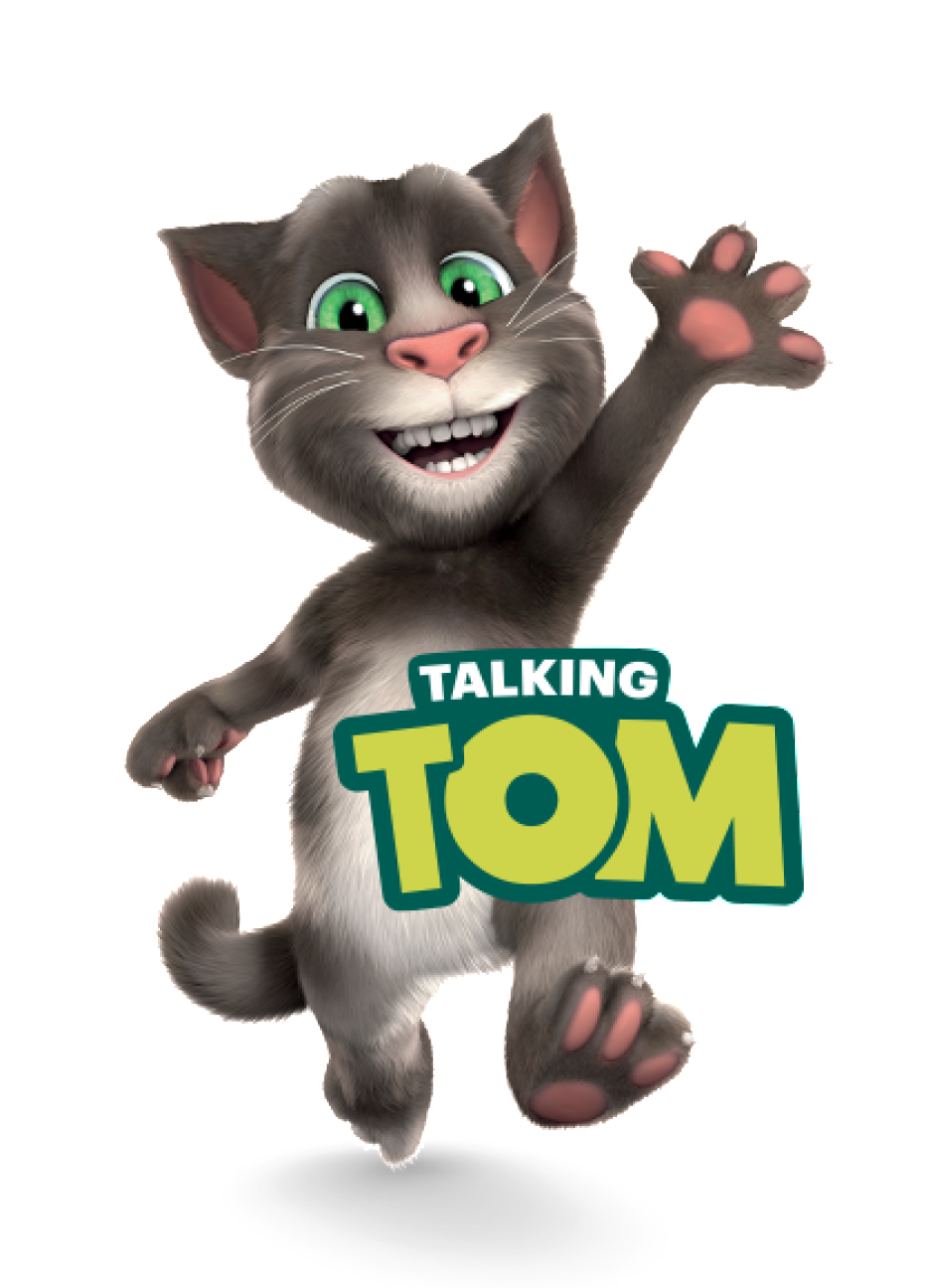 my talking tom videos