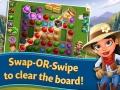 FarmVille - Harvest Swap