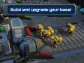 Galaxy Control 3D Strategy