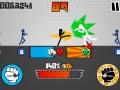 Stickman Fighter - Epic Battle