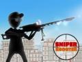 Stickman - Sniper Shooter