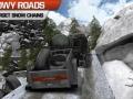 Truck Driver 3D - Offroad