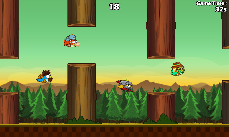 clumsy bird 04