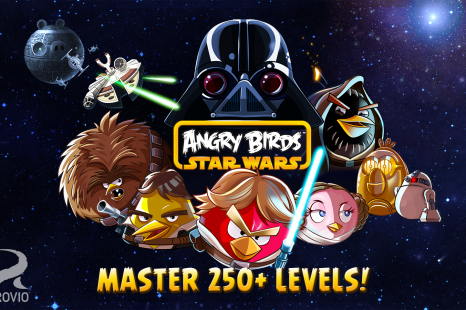 Angry Birds Star Wars 2 – The Biggest Adventure Yet