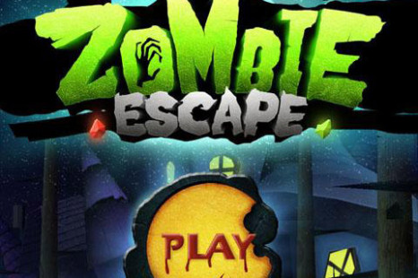 Zombie Escape – Incoming!!!