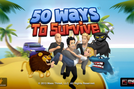 50 Ways to Survive – Forget Nine Lives!