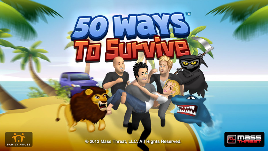 50 Ways to Survive – Forget Nine Lives!