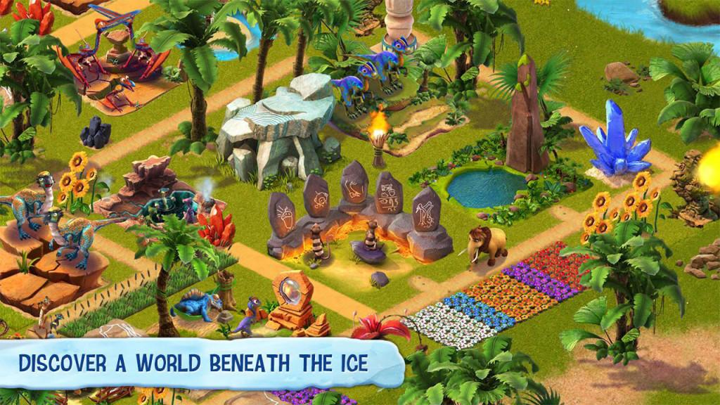 Ice Age Village 03