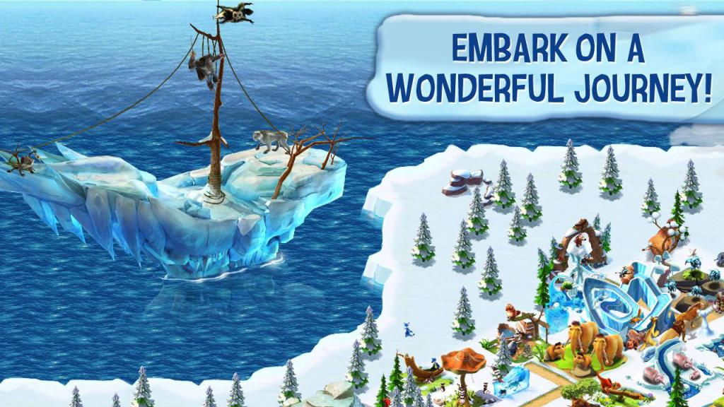 Ice Age Village 05