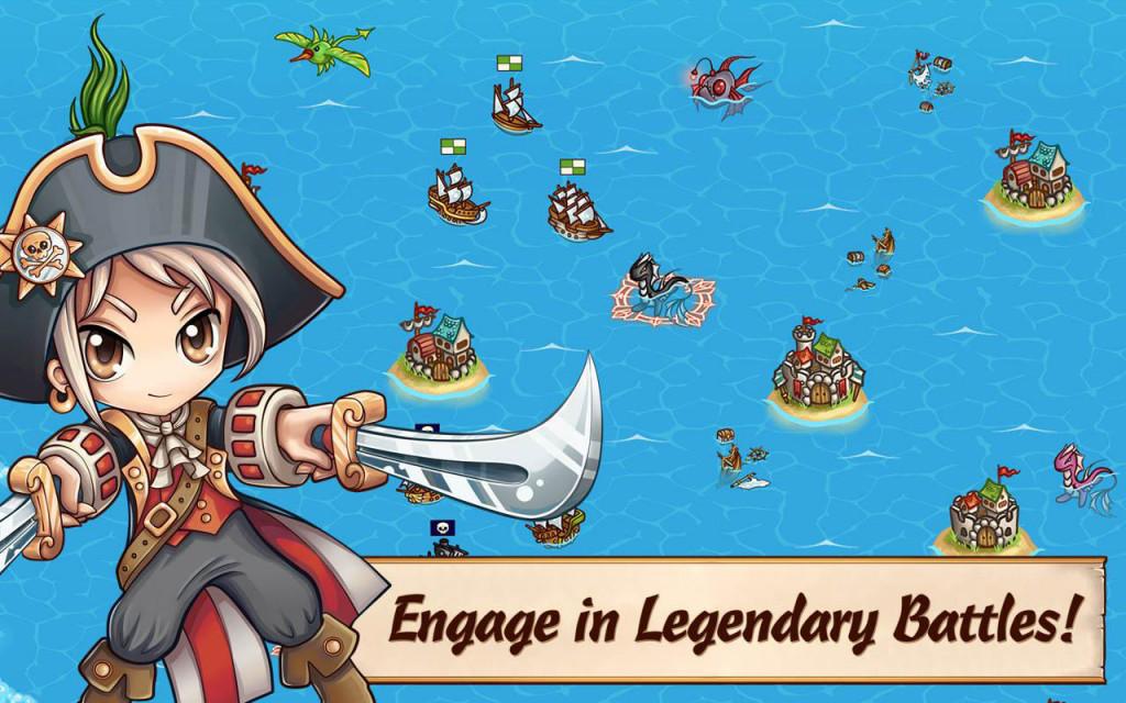 Pirates of Everseas 02