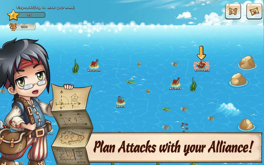 Pirates of Everseas 04