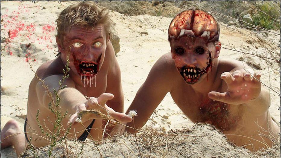 Rotten Friends Pro Special Edition – Horror