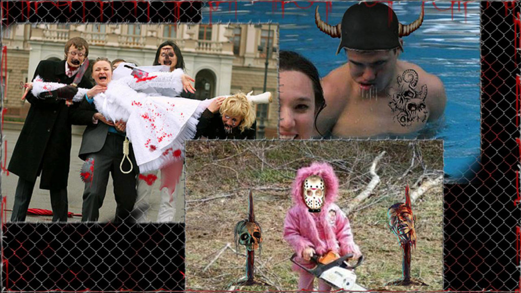 Rotten Friends Pro Special Edition - Horror 03