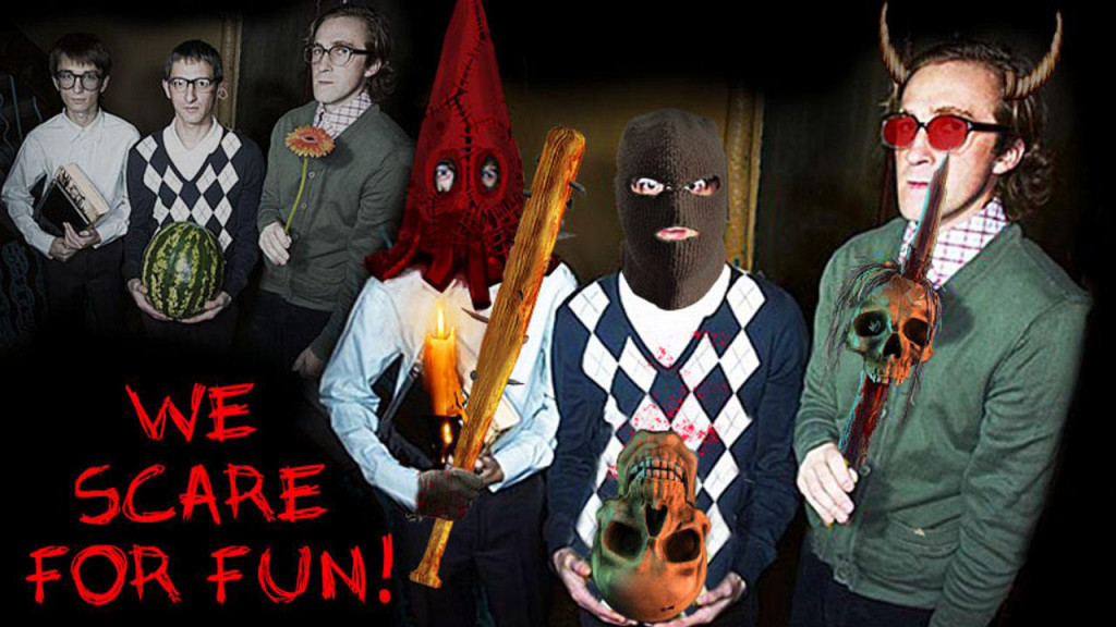 Rotten Friends Pro Special Edition - Horror 05
