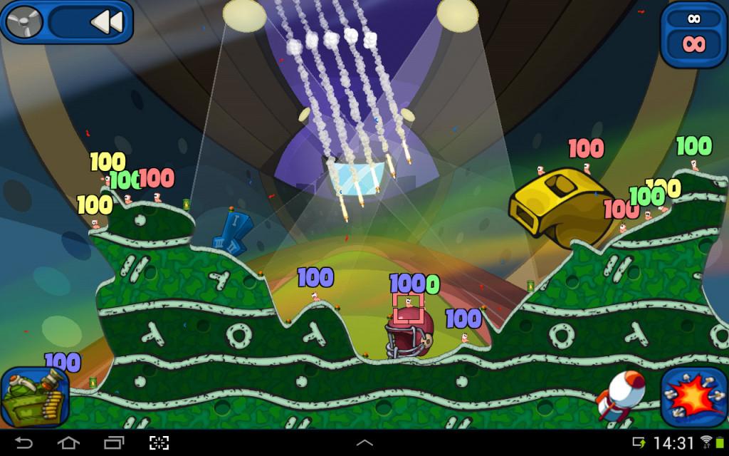 Worms 2 - Armageddon 09