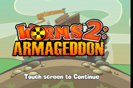 Worms 2 – Armageddon