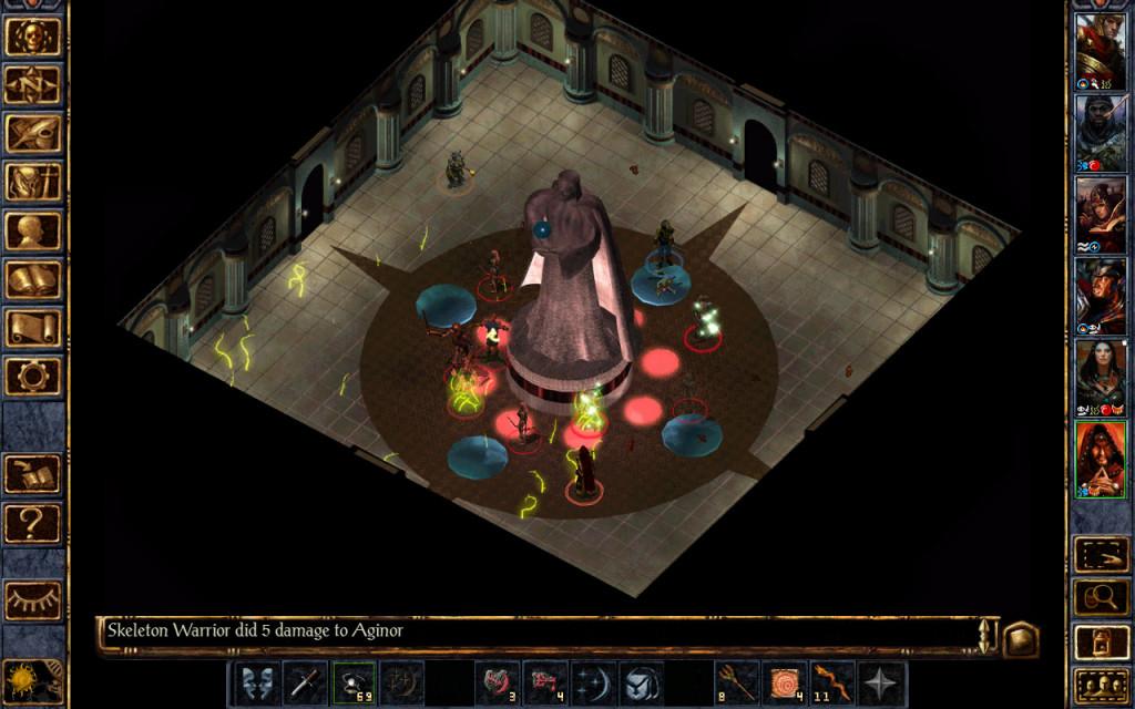 Baldur's Gate Enhanced Edition 02