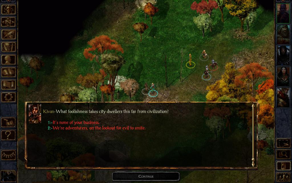 Baldur's Gate Enhanced Edition 03