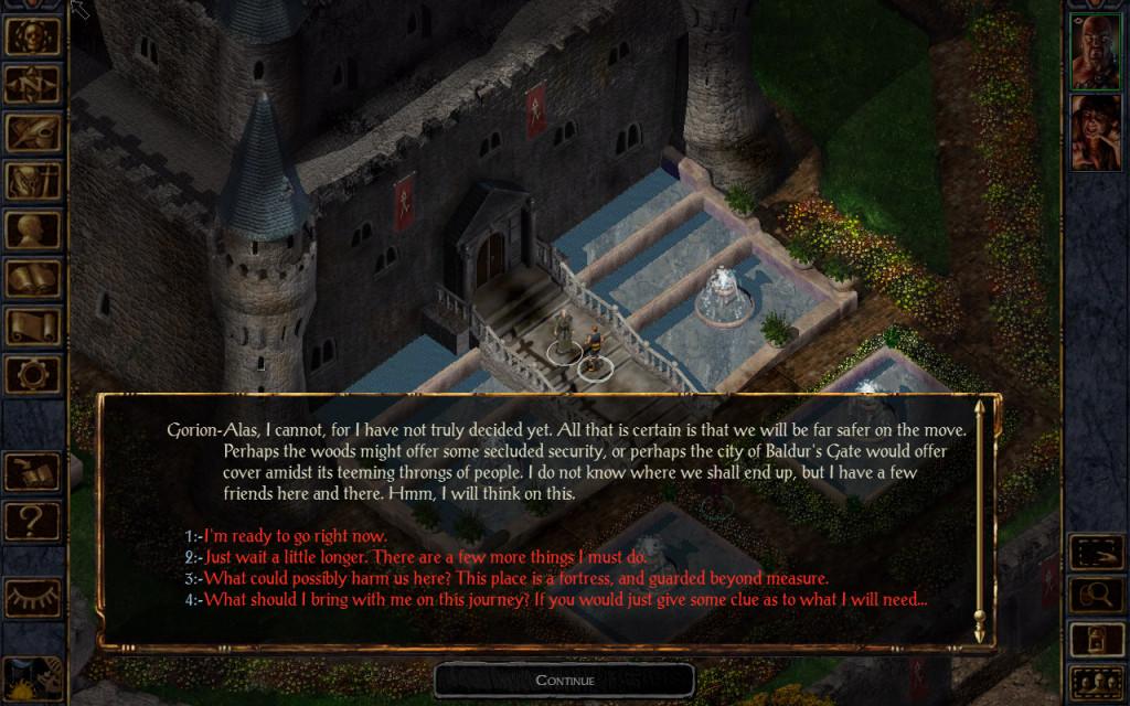 Baldur's Gate Enhanced Edition 04