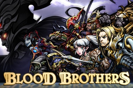 Blood Brothers – RPG