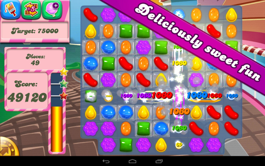 Candy Crush Saga 06
