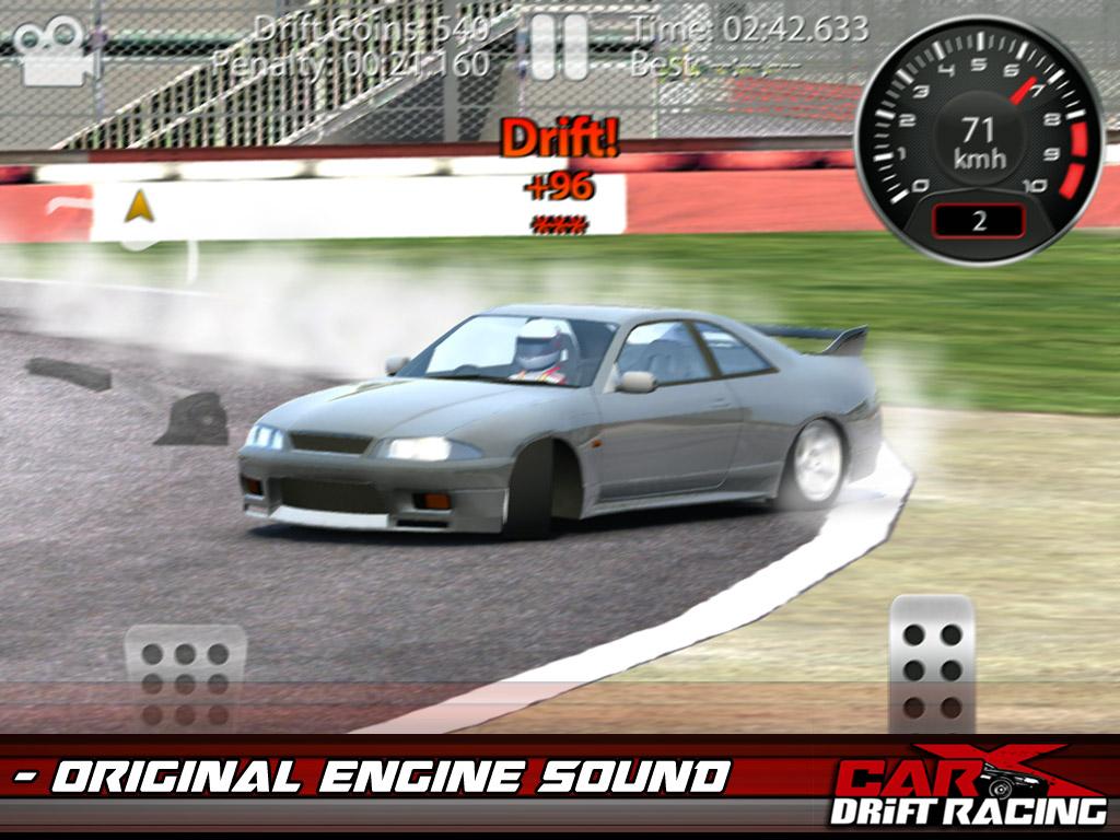 CarX Drift Racing 02