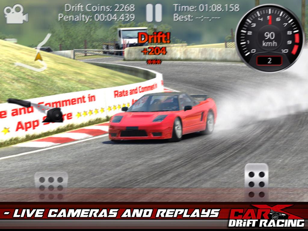 CarX Drift Racing 03