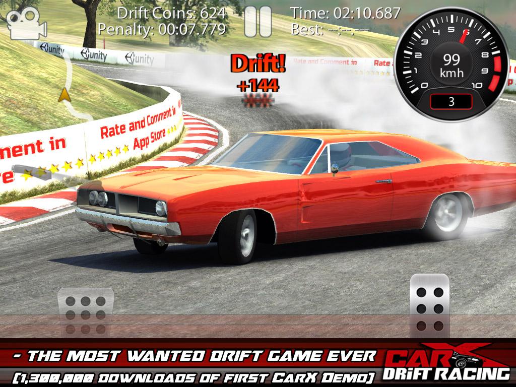 CarX Drift Racing 04