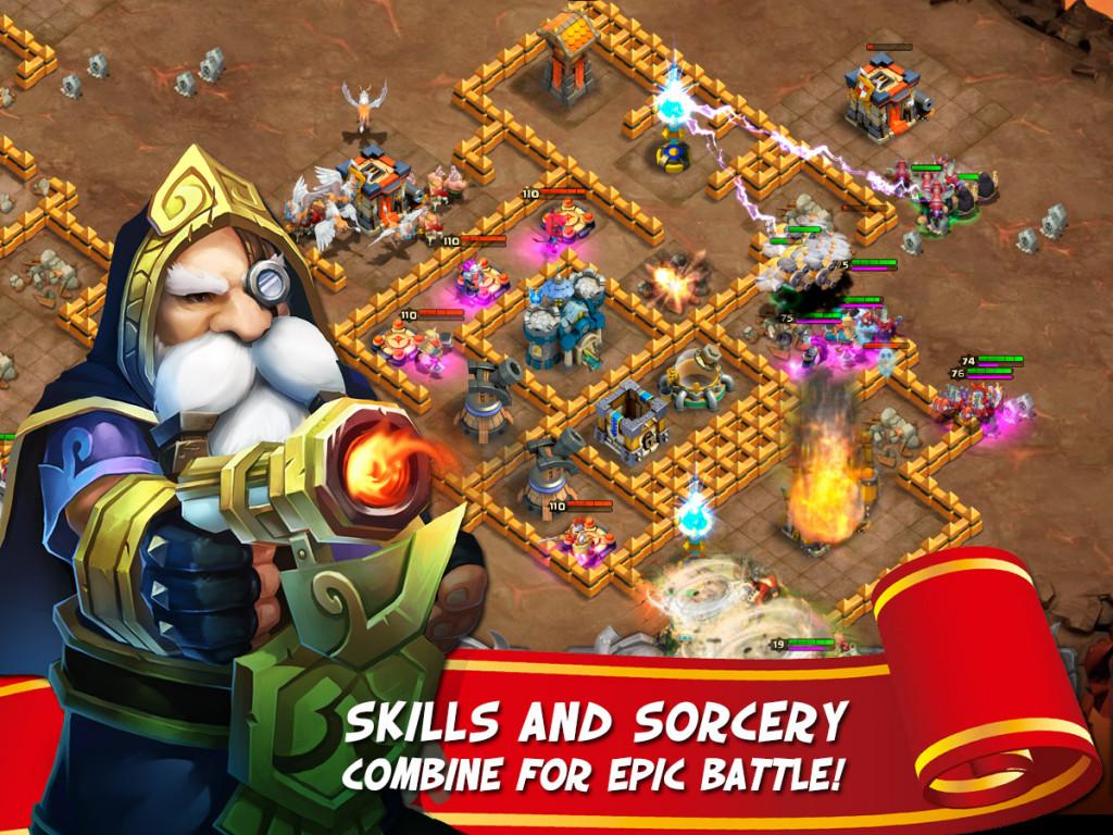 Castle Clash 03