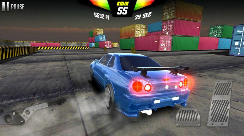 Drift X 02